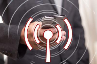 4 Cara Pasang Wifi Dirumah Tanpa Kabel Telepon Rumah 2019