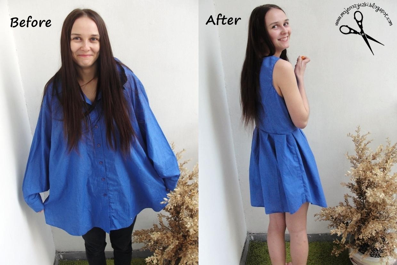 Moje Sukienki Blog: Po czym poznać jakość: koszula