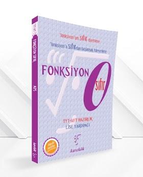 Karekök Fonksiyon 0 Fasikül PDF