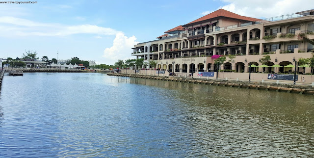 Malacca River Boat Cruise Booking