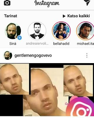 explore / gentlemengogovevo / INSTAGRAM