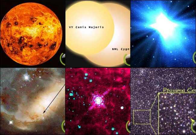 12 Fakta menarik tentang Astronomi yg Perlu Diketahui