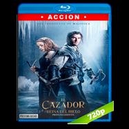 El Cazador y la Reina del Hielo (2016) THEATRICAL BRRip 720p Audio Dual Latino-Ingles