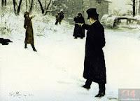 Dujel-Onegina-i-Lenskogo-Hudozhnik-I-Repin-1899