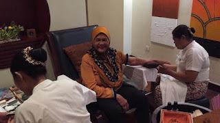 Bidan hebat Miri Sarawak