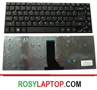 Keyboard Acer Aspire E1-410 E1-422 E1-470 E1-472 E5-411 E5-431 E5-471 ES-411 ES1-471