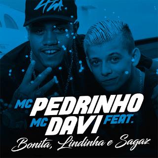 Baixar Música Bonita, Lindinha e Sagaz - MC Pedrinho e MC Davi