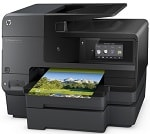 HP Officejet Pro 8630 Downloads Driver