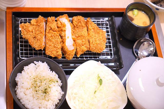 DSC00802 - 熱血採訪│品田牧場東海J-Mall商場店新開幕人潮滿滿!現在還有多款新菜色
