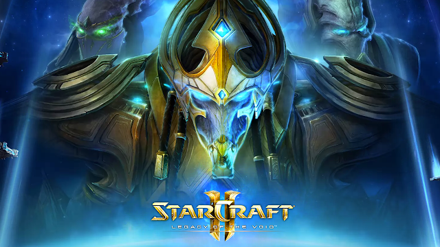 StarCraft II: Legacy of the Void é o lançamento da semana para PC