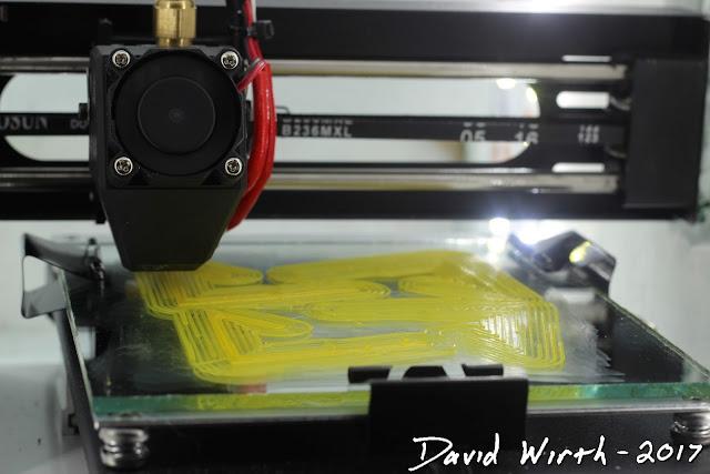 printing on glass bed, 3d print, adhesion, pla, mp select mini