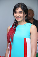 Adah Sharma Trendy Look at the Launch of OPPO New Selfie Camera F3 ~  Exclusive 097.JPG