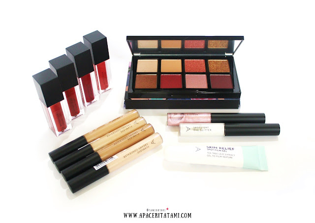 Althea Makeup Box