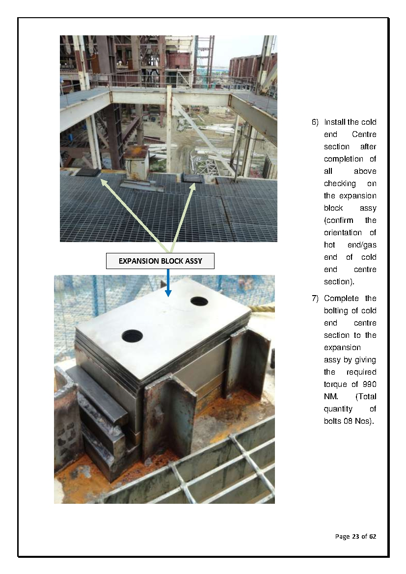 Abc Of Thermal Power Plant Air Preheater Lunjstorm For