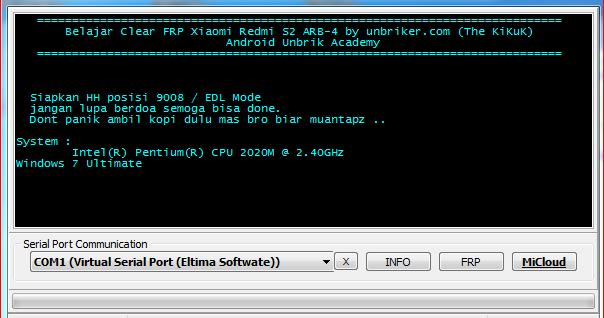 Technical Solution: Oppo Realme 2 Pattern Lock (RMX1805