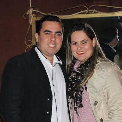 DÁRIO FACCHI DE ANIVERSÁRIO EM BORRAZÓPOLIS