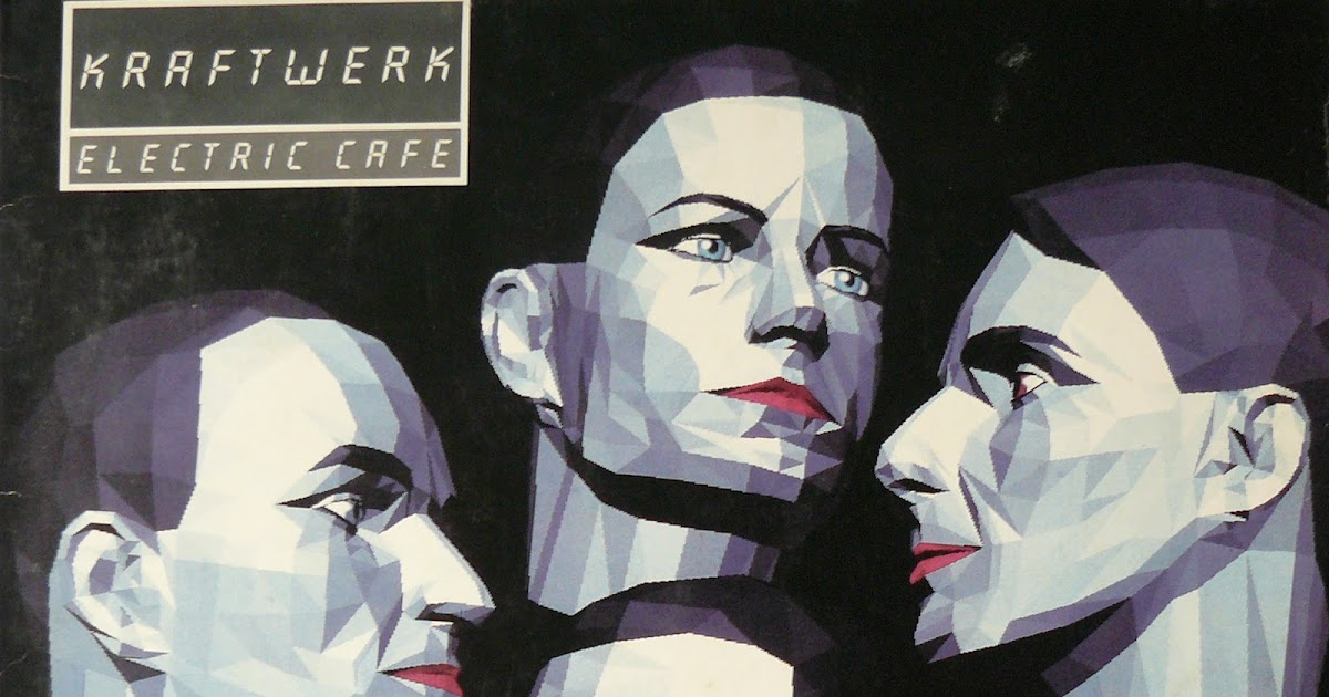 Electropop - Synthpop - indietronica e Electroclash - Página 2 Electric+Cafe+-+Capa