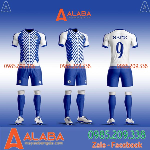 Áo Chelsea Training mã ALB CH04 độc