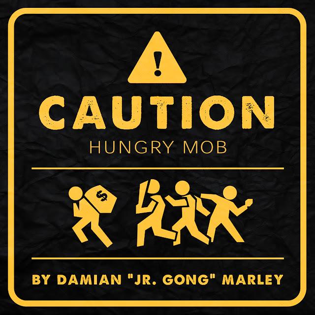 Damian Marley – Caution