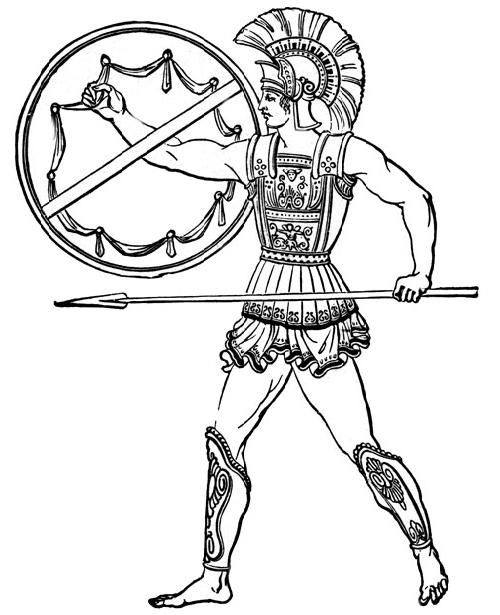 La roma repubblicana for Vasi antichi romani