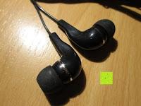 Ohrstecker: GHB 8GB Digitales Diktiergerät Aufnahmegerät Audio Voice Recorder mit Stereoaufnahmen, MP3 Player und USB Spericher -Schwarz