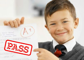 Exam Pass / Test Pass