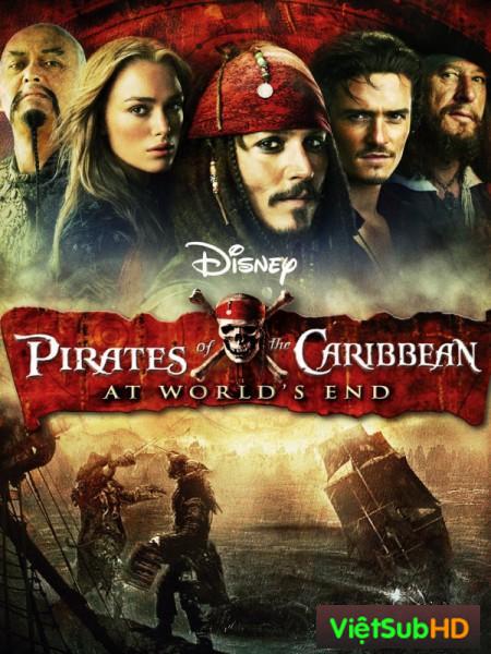 Cướp Biển Vùng Caribbe (phần 3): Nơi Tận Cùng Thế Giới