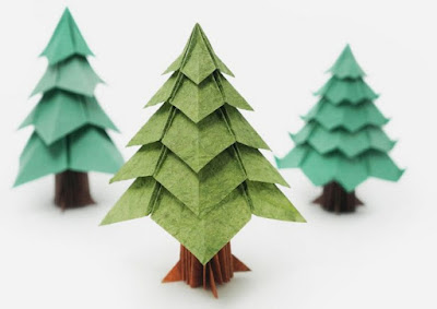https://www.thespruce.com/christmas-origami-projects-4147453