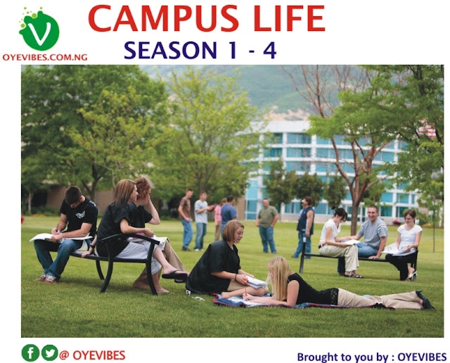 CAMPUS LIFE - SEASON 2 [EP 1]