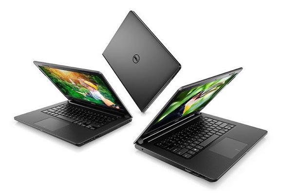 Dell Inspiron 3473, Laptop Murah dengan Audio Waves MaxxAudio Pro