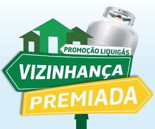 Cadastrar Promoção VIzinhança Premiada Liquigás 2018 Um Ano Salário Supermercado
