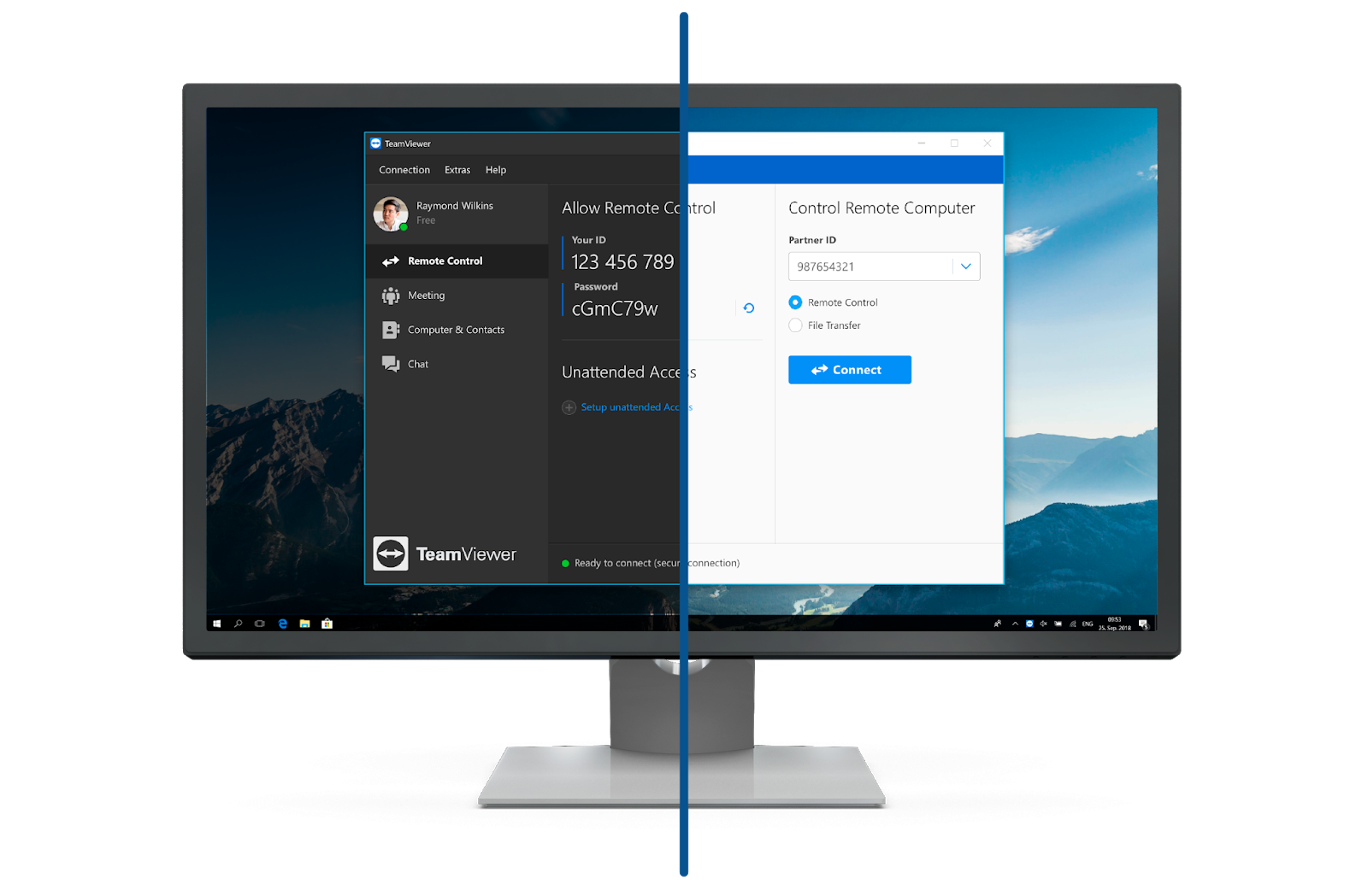 TeamViewer releases TeamViewer 14 Preview: Accelerated