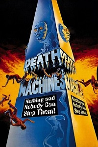 Watch Death Machines Online Free in HD