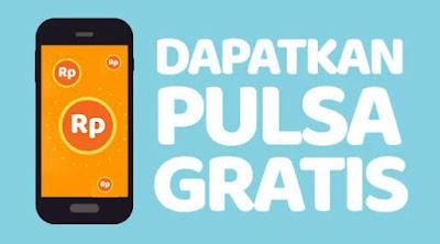 Trik Mendapatkan Pulsa GRATIS All Operator 2017 - Work Tanpa Aplikasi