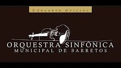 Especial Orquestra Sinfônica Municipal de Barretos  (TV Rio Preto)