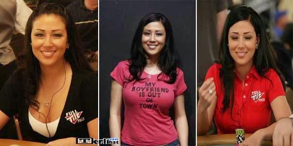 Pemain Poker Wanita Terhebat Dan Terbaik Di Dunia