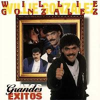 Resultado de imagen para willie gonzalez  Grandes Exitos 1.