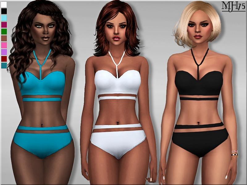 Cc Bikini 46