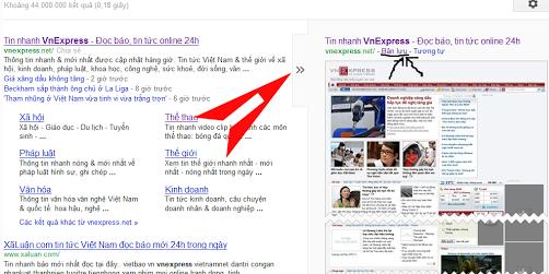 Thời gian Cached Google ảnh hưởng tới Seo?