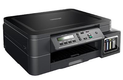Download Driver Brother DCP-T310