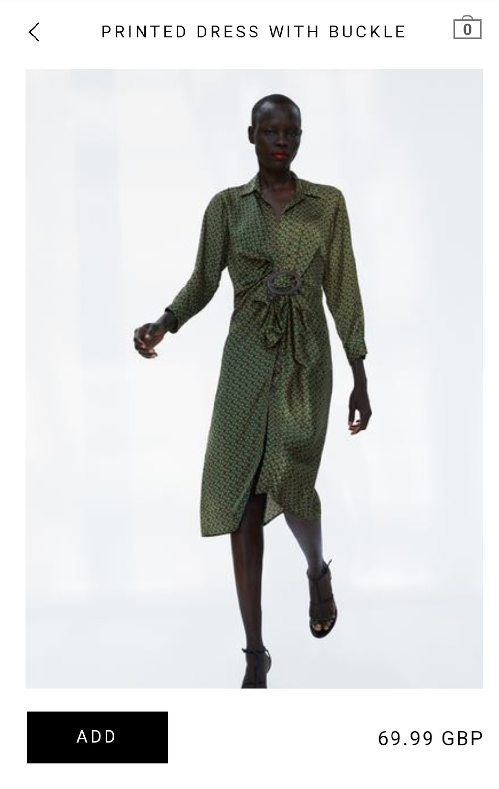 e5384eb41 Zara has hit the ground running with a mix of trends which were seen on the  runway for Autumn/Winter 2018. Bold colours and statement prints shine  through ...