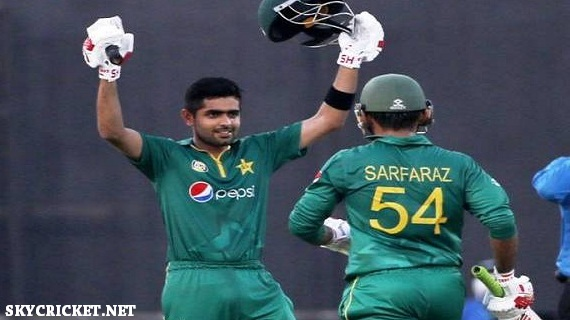Babar Azam rising star and records