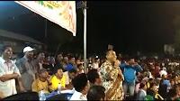 Hadir di Event Volly Ball, Wakil Ketua DPRD NTB Sumbang Rp5 Juta