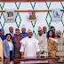 Ajimobi inaugurates 27-man transition committee, says it is unprecedented