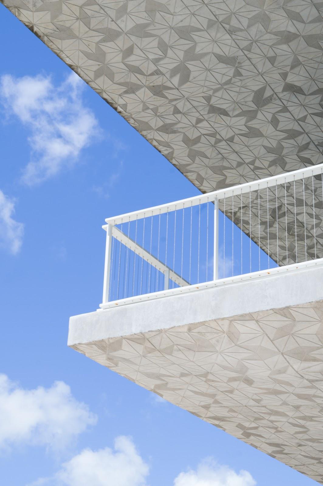 Балкон - Leica TL2