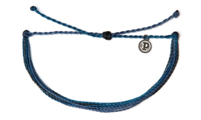 Pura Vida Bracelets Deep Blue Sea