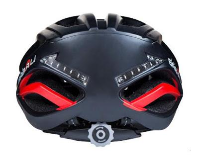 Babaali Smart Helmet