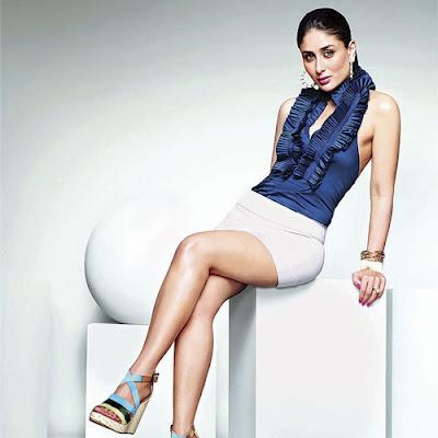 Kareena Kapoor Khan - Kekayaan Bersih: USD18 Juta
