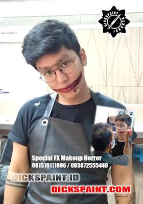 jasa face painting jakarta