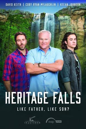 Poster Heritage Falls 2016